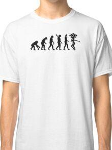 Evolution Samba Classic T-Shirt