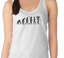 Evolution Samba Women's Tank Top