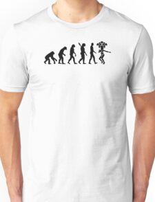 Evolution Samba Unisex T-Shirt
