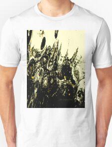 Monsters In Batman Costumes Unisex T-Shirt