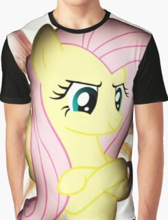 Fluttershy - My Little Pony Graphic T-Shirt