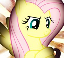 Fluttershy - My Little Pony Sticker
