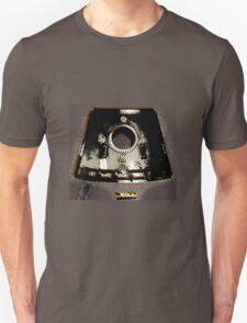 Hatch door Apollo 4.... T-Shirt