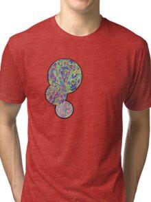 Spheres Tri-blend T-Shirt