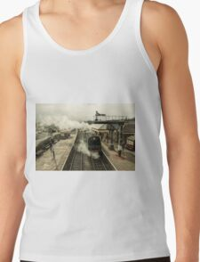 City of Wells at Ramsbottom  Tank Top