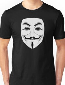 Guy Fawkes Unisex T-Shirt