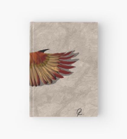 The Roc Hardcover Journal