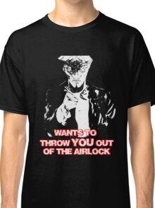 Uncle Javik wants you Classic T-Shirt