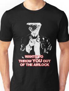Uncle Javik wants you Unisex T-Shirt
