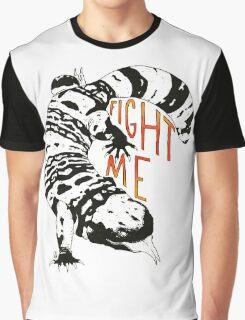 Gila Monster Graphic T-Shirt