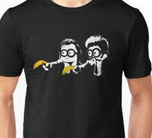 Pulp Minion Unisex T-Shirt