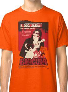 Blacula Classic T-Shirt