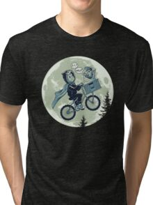 CONFUSION Tri-blend T-Shirt