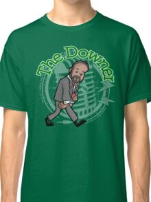 The Downer Classic T-Shirt