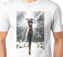 yoruichi shihoin Unisex T-Shirt