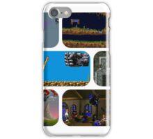Commodore Amiga Games iPhone Case/Skin