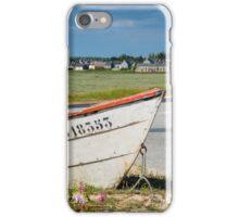 Portbail, Normandy iPhone Case/Skin