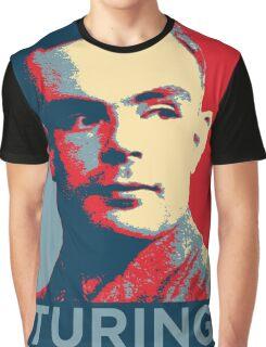 TURING Graphic T-Shirt