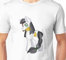Virtue Bell - Highguard Unisex T-Shirt