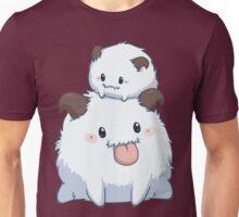 Snow Monster - Pink ver Unisex T-Shirt