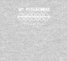 Mt. Pythagoras National Park (b) Unisex T-Shirt