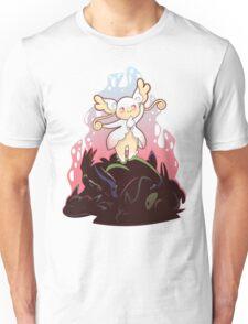 big and loud  Unisex T-Shirt