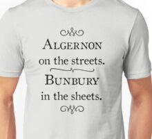 Bunburyist's Motto Unisex T-Shirt