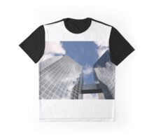 Hamilton Ontario Graphic T-Shirt