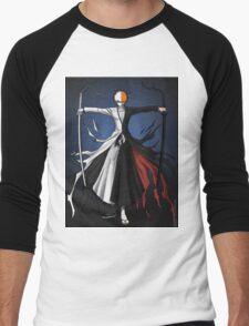 Ichigo Men's Baseball ¾ T-Shirt