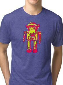 Chimpbot Tri-blend T-Shirt