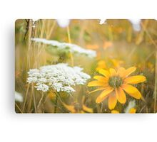 Summer Dreams - Linda Hanes Art Canvas Print