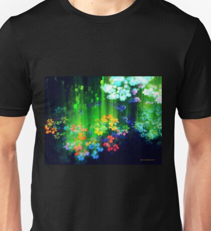May Showers Unisex T-Shirt