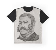 Chester A. Arthur Graphic T-Shirt