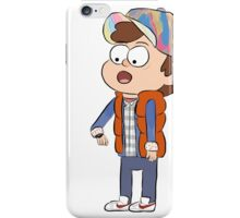Back to the Falls  iPhone Case/Skin