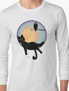 Have A Good Evening Long Sleeve T-Shirt