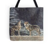 Mournful Song Tote Bag