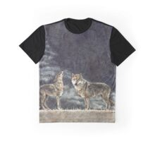 Mournful Song Graphic T-Shirt