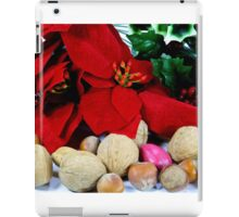 Happy Greeting Seasons iPad Case/Skin
