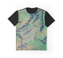 Dancing Iguana Graphic T-Shirt