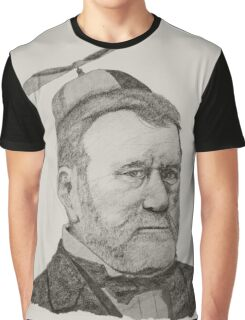 Ulysses S. Grant Graphic T-Shirt