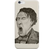 Franklin Pierce iPhone Case/Skin