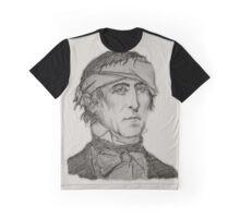John Tyler Graphic T-Shirt