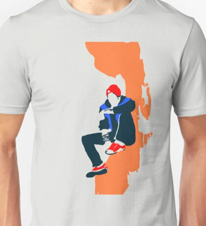 Delsin- Variant 2 Unisex T-Shirt