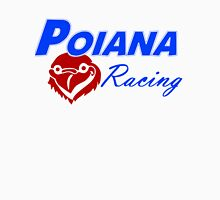 Poiana racing Men's Baseball ¾ T-Shirt