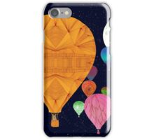 Hot Air Balloons. iPhone Case/Skin