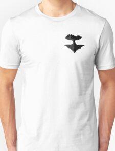 Shadowed Skies Unisex T-Shirt