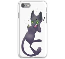 Plagg Sticker  iPhone Case/Skin