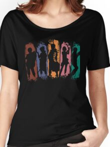 Shadow of Ninja Women's Relaxed Fit T-Shirt