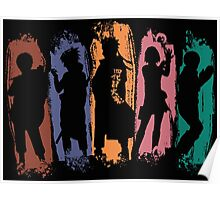 Shadow of Ninja Poster