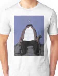 Surrealism Unisex T-Shirt